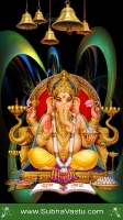 Ganesha Mobile Wallpapers_1346