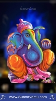 Ganesha Mobile Wallpapers_1352