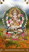 Ganesha Mobile Wallpapers_1357