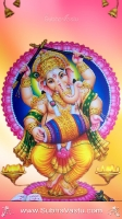 Ganesha Mobile Wallpapers_1364