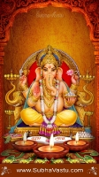 Ganesha Mobile Wallpapers_1369