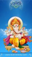 Ganesha Mobile Wallpapers_1375