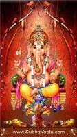 Ganesha Mobile Wallpapers_1378