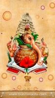 Ganesha Mobile Wallpapers_1381
