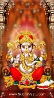 Ganesha Mobile Wallpapers_1387