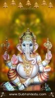 Ganesha Mobile Wallpapers_1389