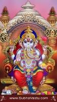 Ganesha Mobile Wallpapers_1392