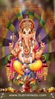 Ganesha Mobile Wallpapers_1399