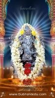 Ganesha Mobile Wallpapers_1400