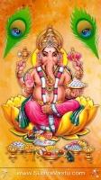 Ganesha Mobile Wallpapers_1412