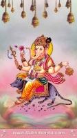 Ganesha Mobile Wallpapers_1413