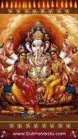 Ganesha Mobile Wallpapers_1421
