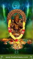 Ganesha Mobile Wallpapers_1438