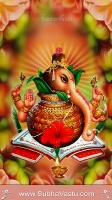 Ganesha Mobile Wallpapers_1442