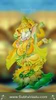 Ganesha Mobile Wallpapers_1444