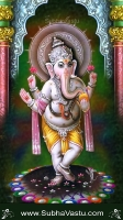Ganesha Mobile Wallpapers_1458