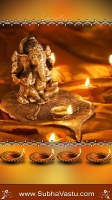 Ganesha Mobile Wallpapers_1461