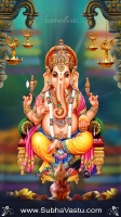 Ganesha Mobile Wallpapers_1466