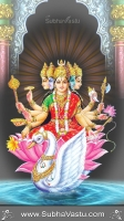 Gayathri Matha Mobile Wallpapers_207