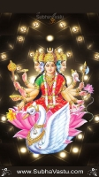 Gayatri Mobile Wallpaper_205