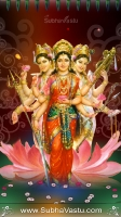 Goddess Gayathri Mobile Wallpapers_202