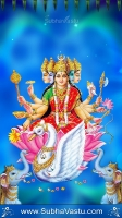 Goddess Gayathri Mobile Wallpapers_203