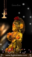 Anjaneya Swamy Mobile Wallpapers_409