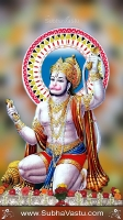 Anjaneya Swamy Mobile Wallpapers_415