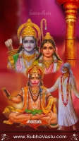 Anjaneya Swamy Mobile Wallpapers_418