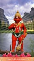 Hanuman Mobile Wallpapers_451