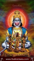 Hanuman Mobile Wallpapers_480