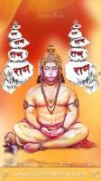 Hanumanji Mobile Wallpapers_572