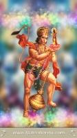 Hanumanji Mobile Wallpapers_579