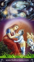 Krishna Mobile Wallpaper_2313