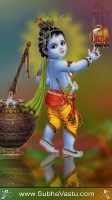 Krishna Mobile Wallpapers_1198