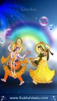 Krishna Mobile Wallpapers_1203