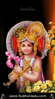 Krishna Mobile Wallpapers_604