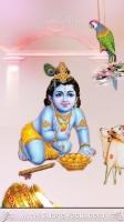 Krishna Mobile Wallpapers_625
