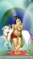 Krishna Mobile Wallpapers_632