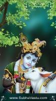 Lord Krishna Mobile Wallpapers_2459
