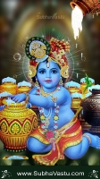 Lord Krishna Mobile Wallpapers_2464