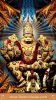 Narasimaha Mobile Wallpapers_376