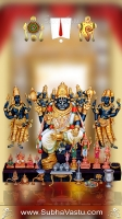 Narasimha Swamy Mobile Wallpaper_366