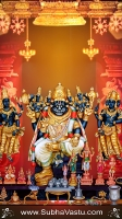 Narasimha Swamy Mobile Wallpaper_371