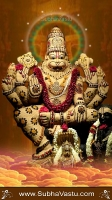Narasimha Swamy Mobile Wallpaper_372
