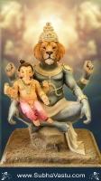 Narasimha Swamy Mobile Wallpapers_500
