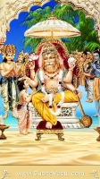Narasimha Swamy Mobile Wallpapers_505