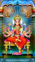 Hindu Gods Mobile Wallpaper_574