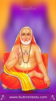 Raghavendra Swamy Mobile Wallpaper_620