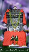 Raghavendra Swamy Mobile Wallpaper_623